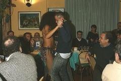 matteo e ballerina