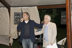 con Toni Malco