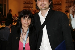 con Frustalupi jr