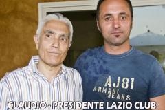 CLAUDIO E ANDREA