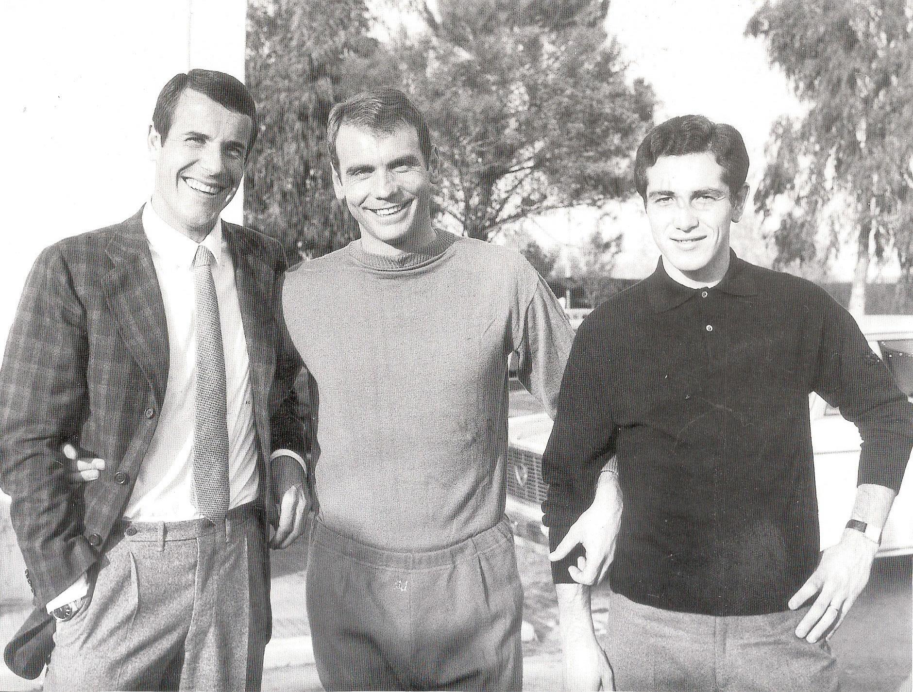 Dotti, Soldo, D'Amato 1967