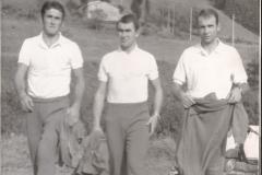 Ritiro di Pievepelago 1968/69